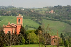 Church of Casaglia
